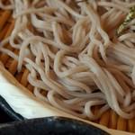 鎌倉からり - 石臼挽き蕎麦