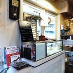 カフェ・ロッタ - 店内2