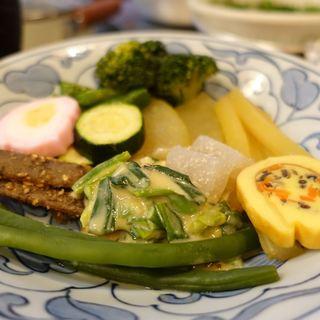 たこ吉 - 料理写真: