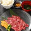 九州産黒毛和牛 上カルビ 炭焼きセット