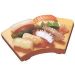 菊前寿司 - 並にぎり