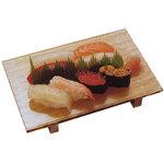 菊前寿司 - 中にぎり