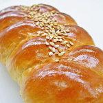 モンブラン - たけのこパン