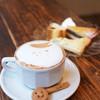 Cafe Lotta - 料理写真: