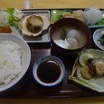 リボン食堂  -