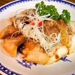 Heiwarou - 醤肉(ヤキブタ)