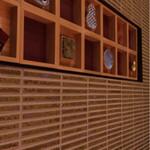 39502337 - 壁の装飾