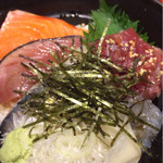 39502341 - 海鮮丼アップ