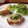イルパッソ - 料理写真:前菜(サラダ)