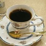 39506673 - 美味コーヒー 440円