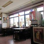 湘南 食堂 - 店内2015.06.27