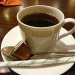 PARADISE CAFE MODERN - ブレンドコーヒー(HOT)(モダーンランチ)