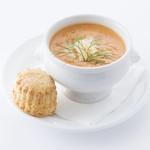 ベルベティ クリームトマトスープ