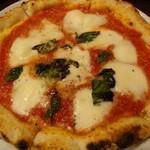 39510666 - 燻製チーズのマルゲリータ