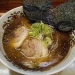 麺'sクラブ - 味噌ラーメン 670円