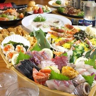 海鮮食堂 すいか