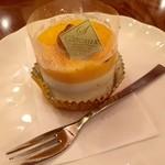 ノアノア - 爽やかレモンケーキ
