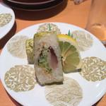 39520533 - 博多箱寿司