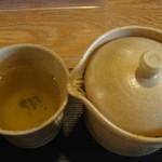 39520677 - 煎茶
