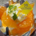 メリメロ - デコポンのチーズケーキ