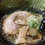 麺屋 さくら - 屋台ら~麺