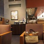 スターバックスコーヒー - スターバックスコーヒー 東京スカイツリー・ソラマチ西1階店