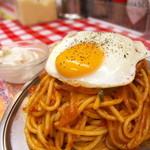 スパゲッティーのパンチョ - レギュラーサイズ(400g)