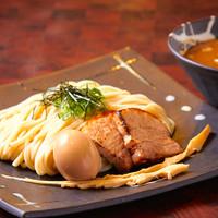 麺や 庄の - つけ麺