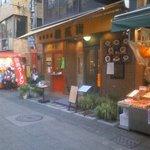攤販街 -