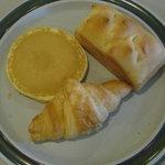 とかしくマリンビレッジ - 朝食