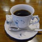スピット - コーヒー(サービス)
