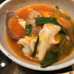 食楽苑 金魚 -