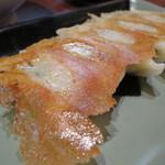 大島ラーメン - 餃子