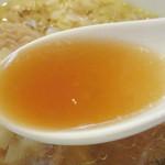 Tsurumen - 鶏醤ワンタン麺
