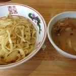 鶏支那屋 - 潮つけ、「つけ麺祭り」のメニュー