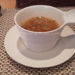 NIGIRO CAFE Stella - スープ 御野菜たっぷり