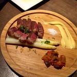 OLIVE - 熟成肉・ドライエージングビーフ