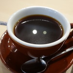 Cafe Beans -