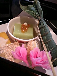 日本料理 卯之庵