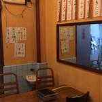 馬山館 - 昭和の焼肉屋