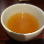 39545100 - スープ付き
