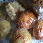 大泉製パン -