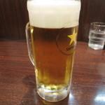 アミーチ - モーニングビール