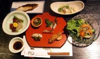 和食工房 - 手軽なお手頃料理から本格的な料理までご用意