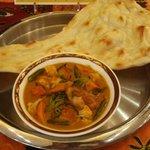インド料理レストラン カラス - 料理写真: