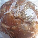 3956769 - 大納言を織り込んだパン