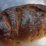 3956807 - くるみキャラメルパン