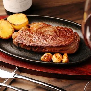 【A5ランク】国産牛サーロインステーキ