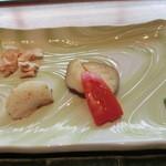 39567600 - 焼き野菜