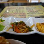 中華食堂 わか -